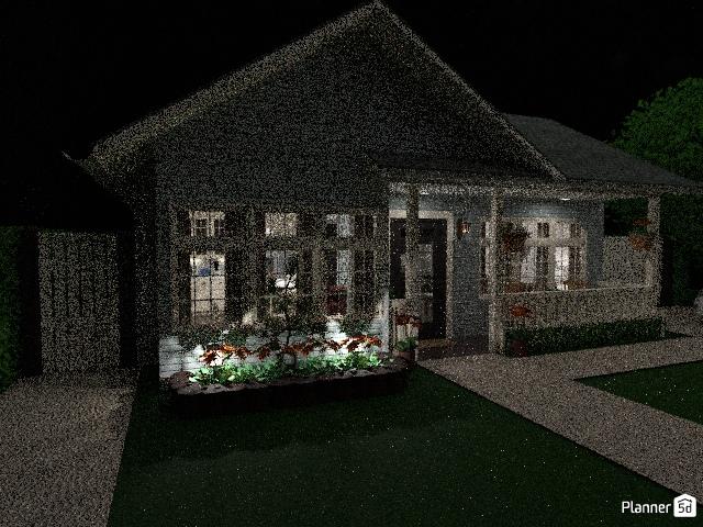 Casa tradicional do Estados Unidos 73321 by Bruna Queiroz image