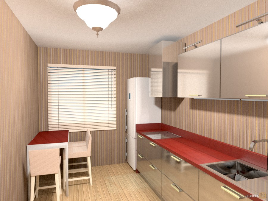 Liih Apartment 222379 by Lia image