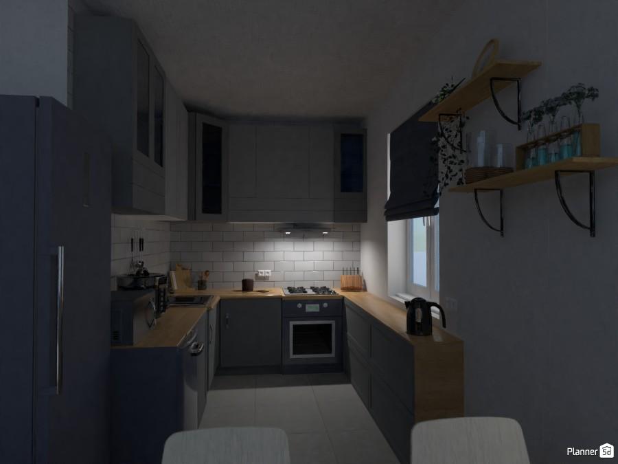 Кухня 3730800 by Hope image