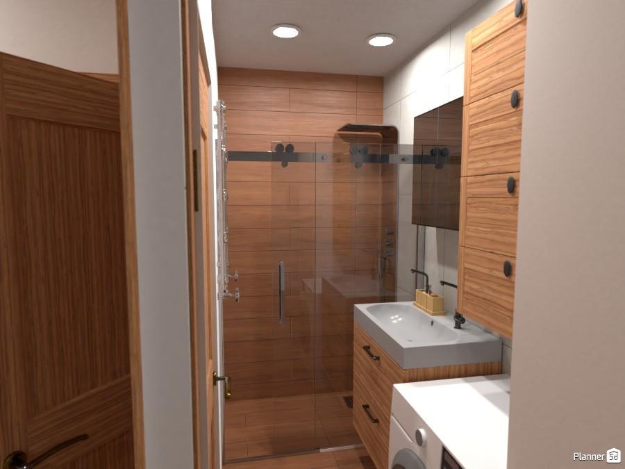 Ванная 3732753 by Hope image