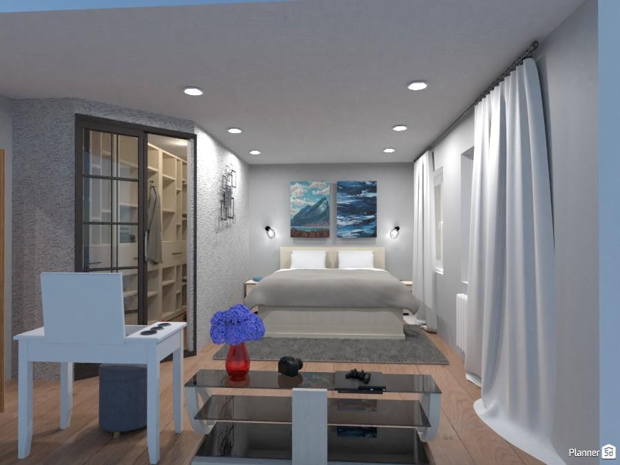 Спальня 3735100 by Hope image