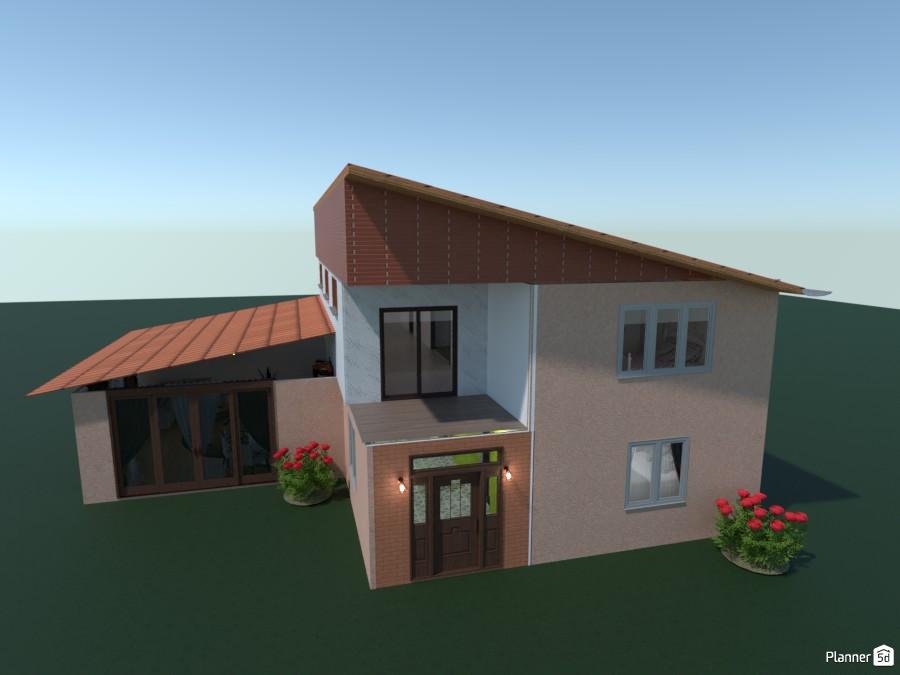house 3234486 by Andreea Novacescu image