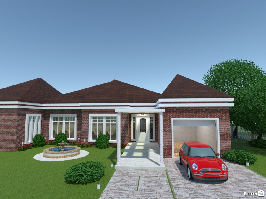 Casa nivel 1 2530891 by MariaCris image