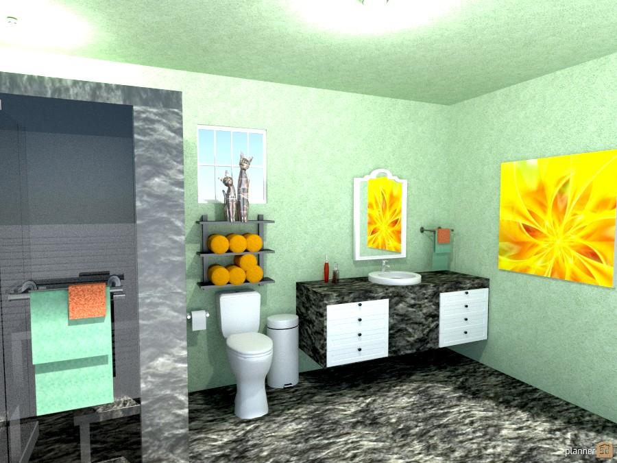 bath built-ins 971200 by Joy Suiter image