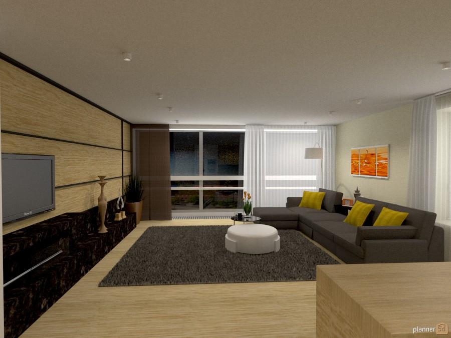 Apartamento Moderno. 1060296 by Michelle Silva image