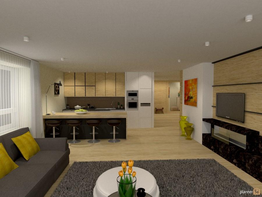 Apartamento Moderno 1060703 by Michelle Silva image