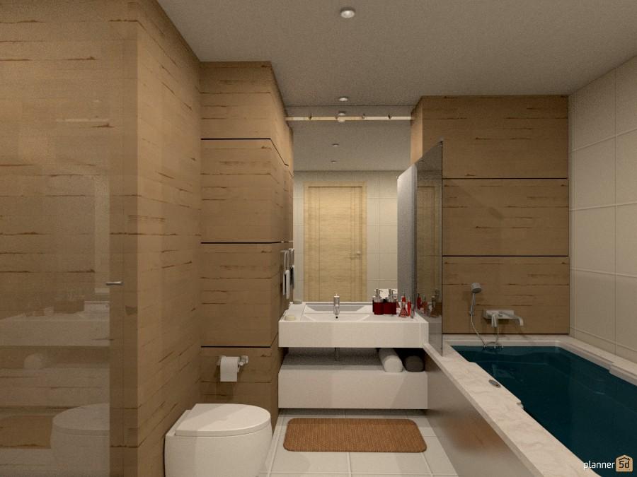 Apartamento Moderno. 1059574 by Michelle Silva image