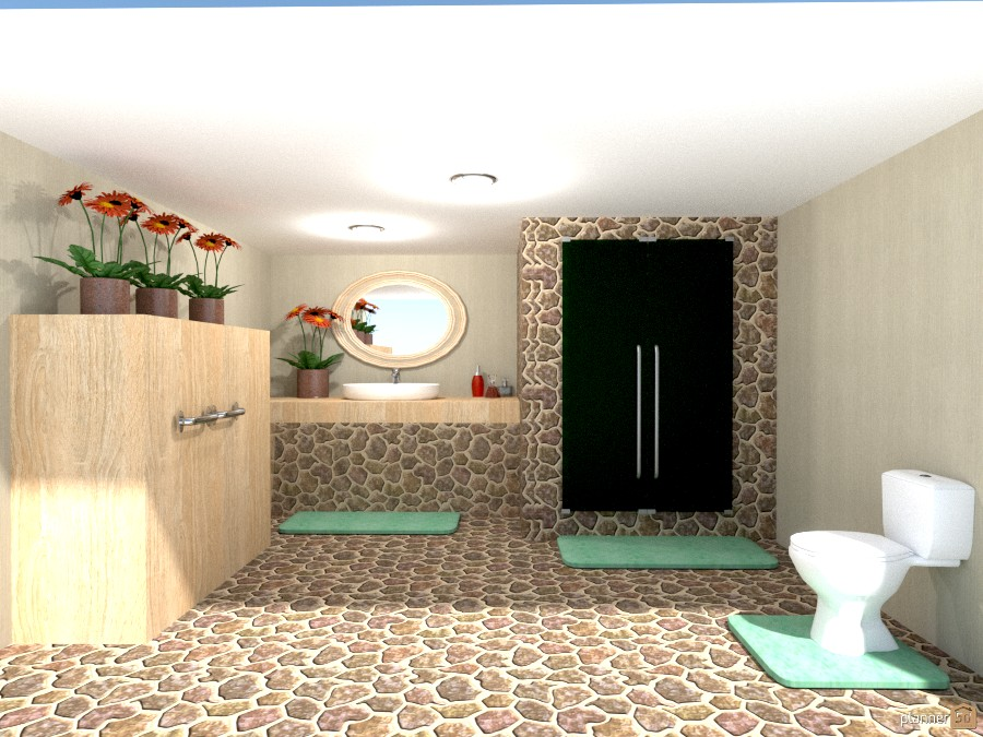 stone shower and bathroom 804615 by Joy Suiter image