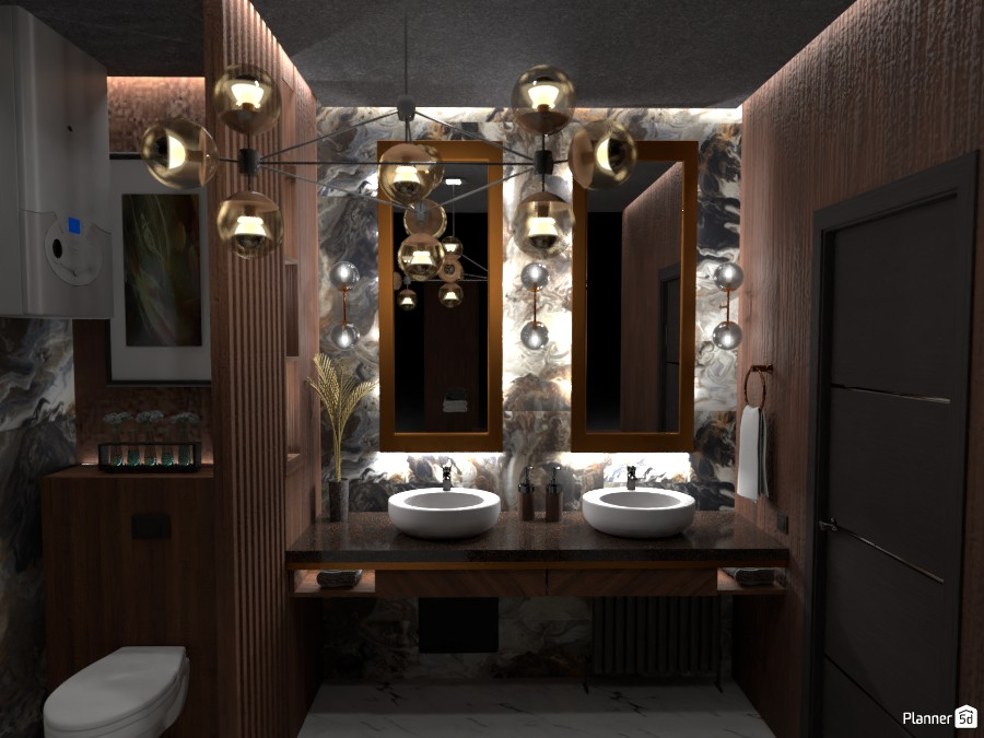 Project BATHROOM 4002620 by Ritvars Embrekts image