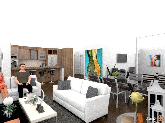 Apartamento 59790 by Leonardo Venturi image