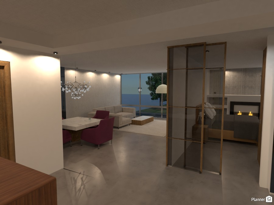 Loft by the park 80019 by Michel image