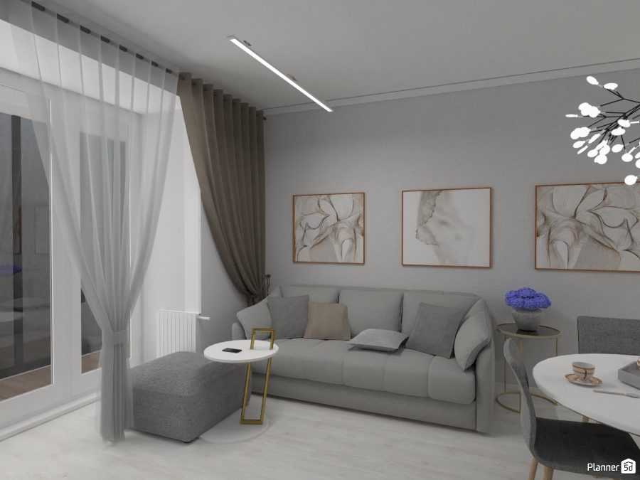 дизайн гостиной 2944911 by Татьяна Максимова image