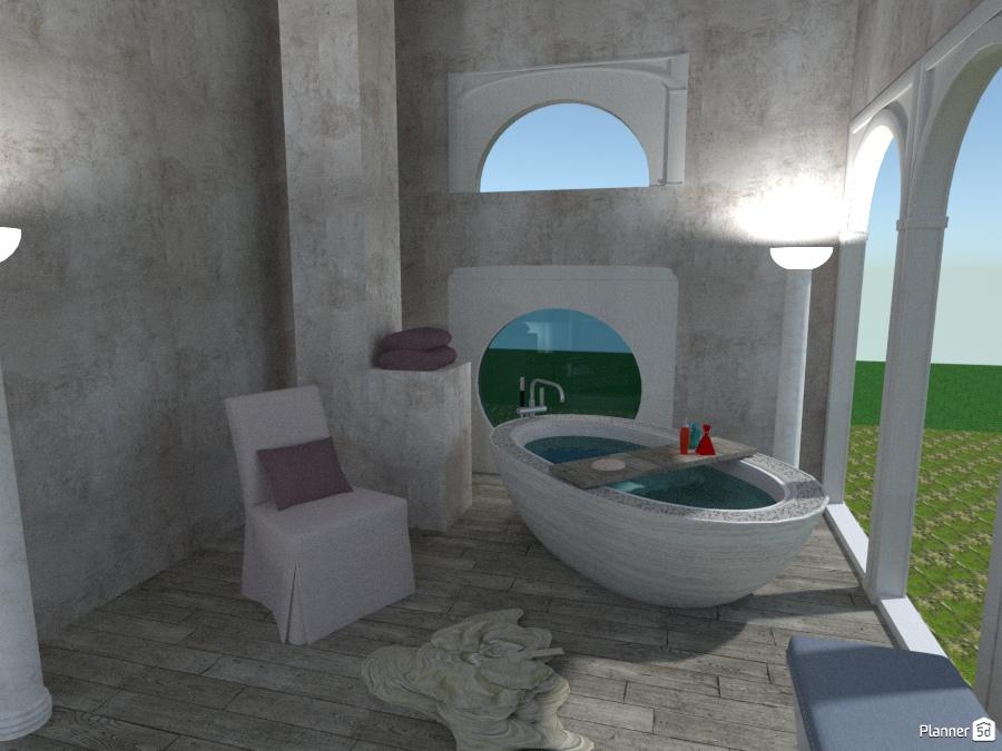 Bagno bathroom ideas planner 5d - Planner bagno 3d ...