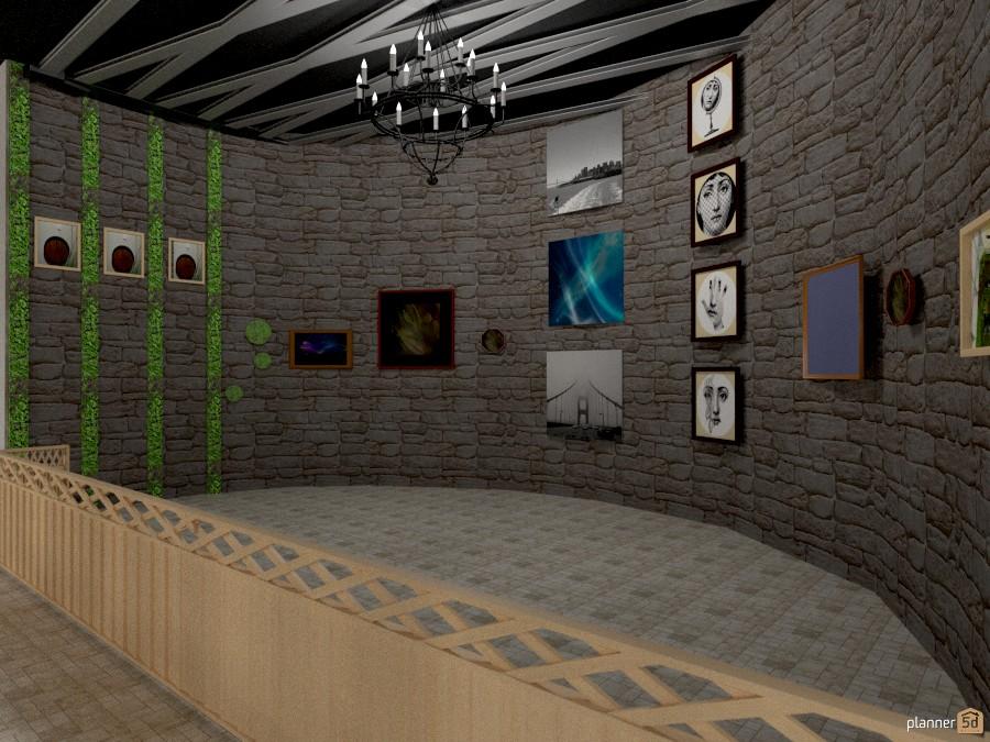 Галерея 1265393 by Татьяна Максимова image