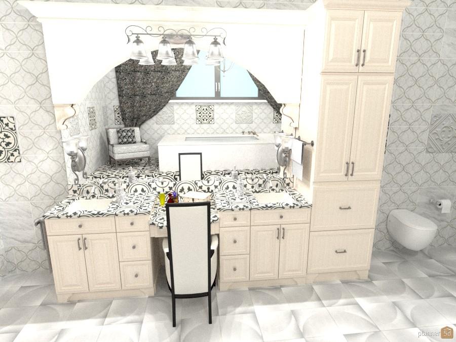 Linear Home 948129 by Micaela Maccaferri image