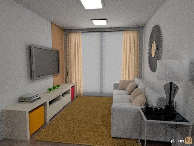 Apartamento de 67m². 62615 by Anderson Victor Silva image