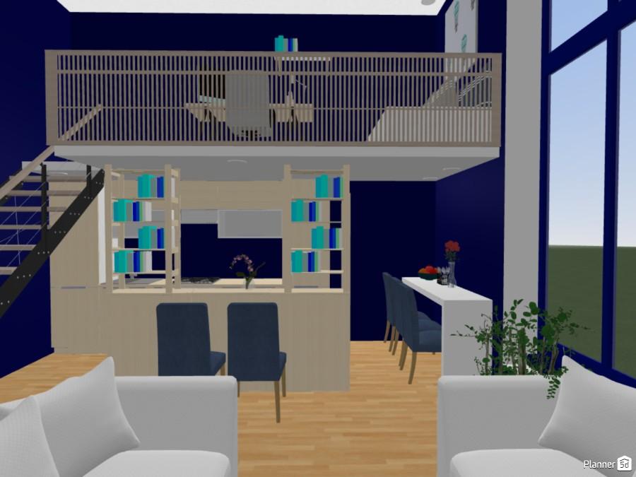 blue dream home 83289 by Kanak image