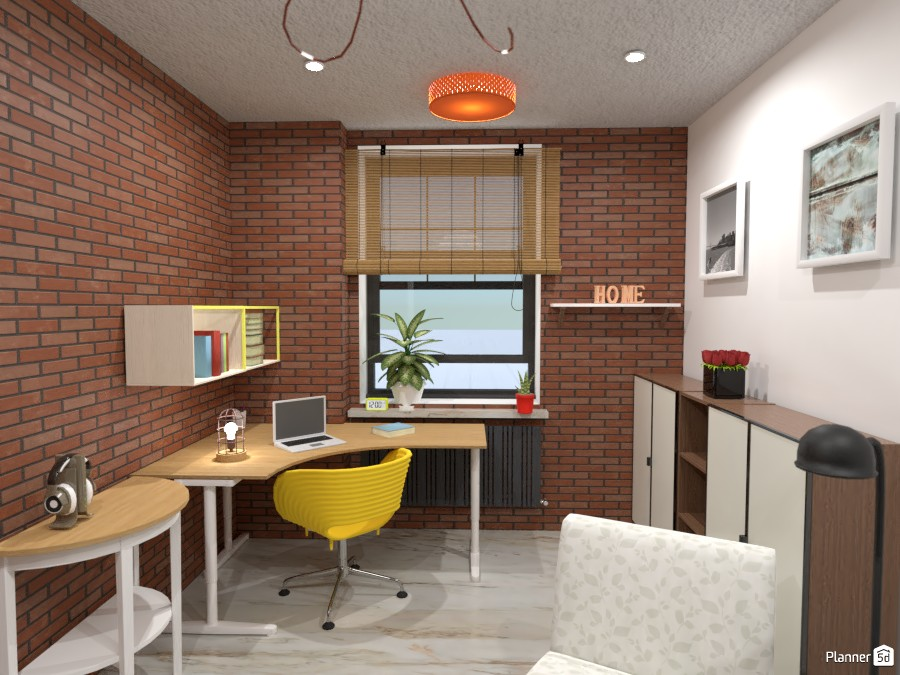Cozy/warn office space 4255723 by Born to be Wild image