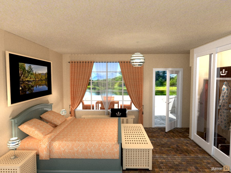 suite at the lake 968982 by Joy Suiter image