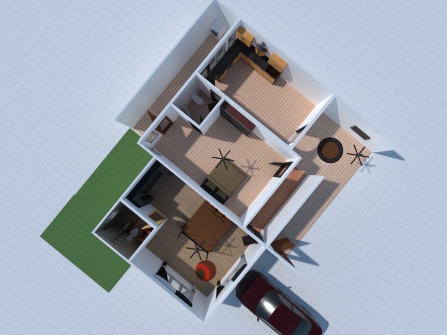 extension master bed room 3024218 by Mohamad Hafiz Ahmad image