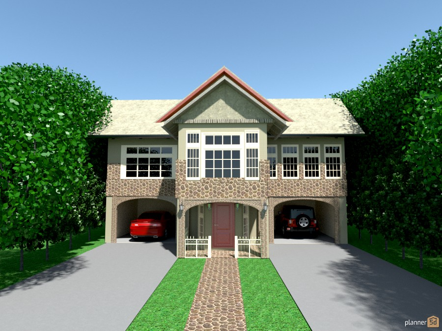 house w/2 carports 909502 by Joy Suiter image
