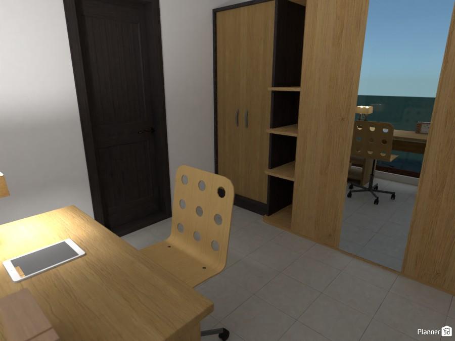 A office/ closet 3730009 by Pina Coloda image