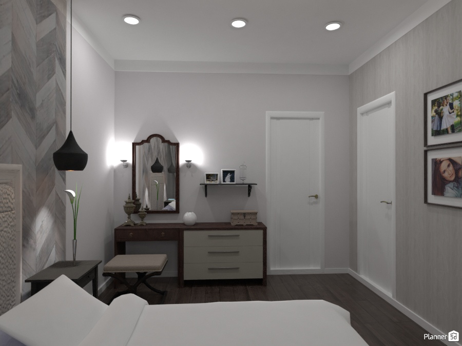 Спальня 73172 by Elena Strenova image