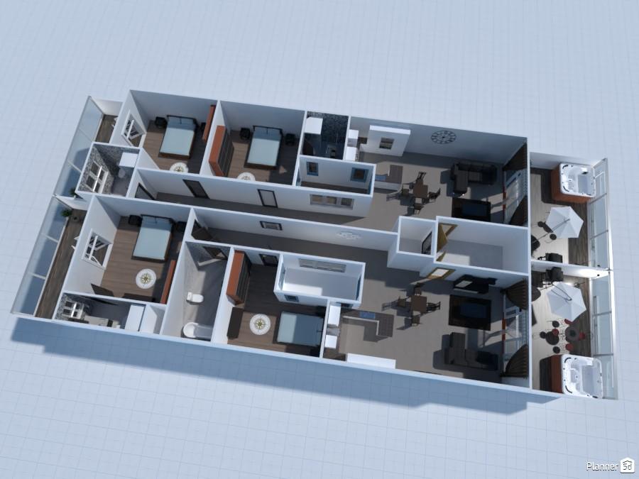Penthouse 3687315 by Baskal Saliba image