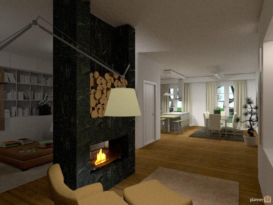 appartamento 1055224 by Svetlana Baitchourina image