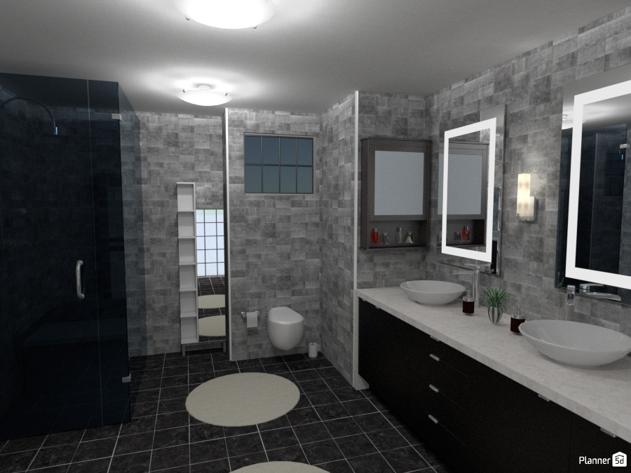 Bathroom 1683802 by Planner image