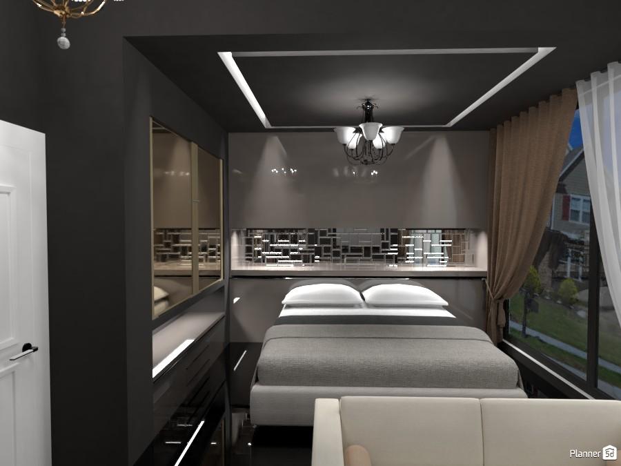 Cozy Bedroom 3547080 by RLO image