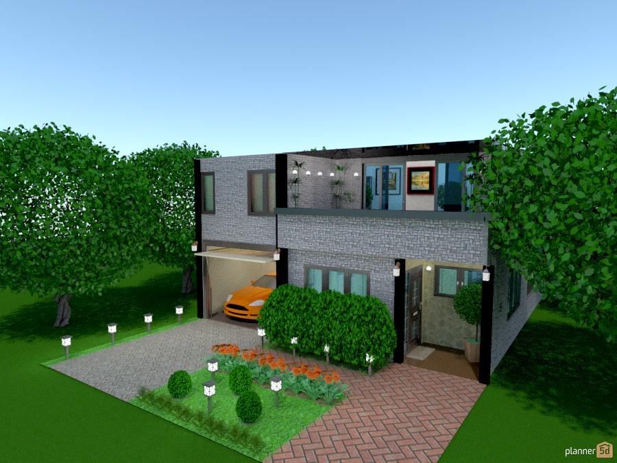 Apartamento 240061 by Michelle Silva image