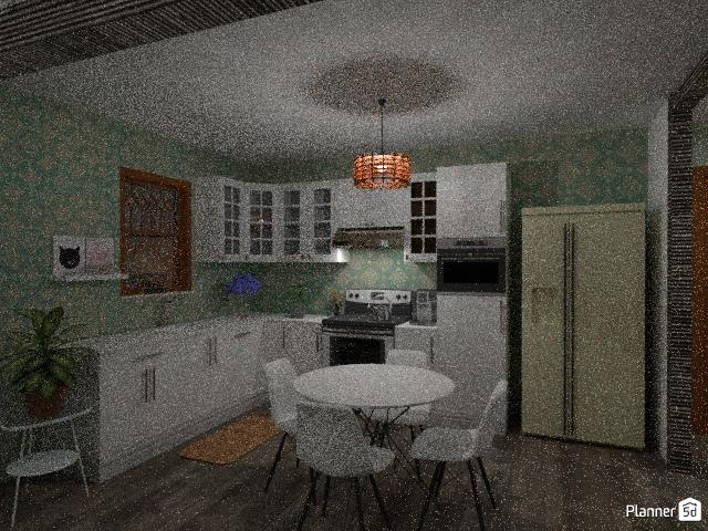 Apartamento N° 1 73292 by Bruna Queiroz image