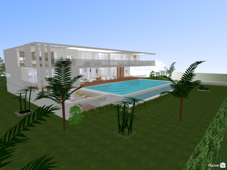 Copy of luxury house 81308 by MILANA AFICHUK image