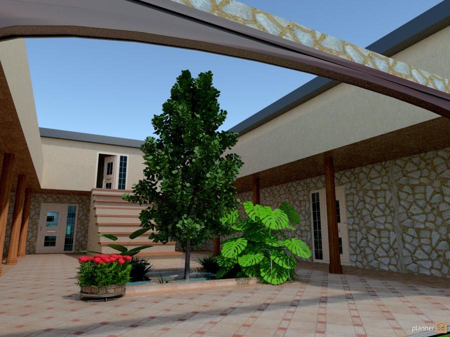 Mc Iron's Residence    229860 by Micaela Maccaferri image