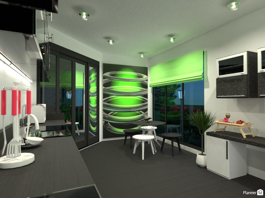 Кухня 2022603 by Татьяна image