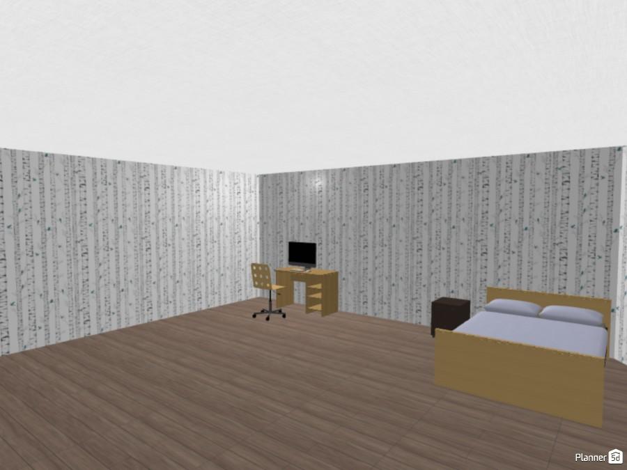 Odd house 83422 by Sydney J image