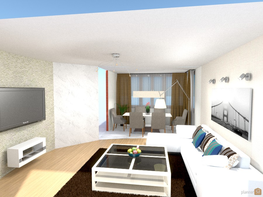 Living room 1258431 by User 3847310 image