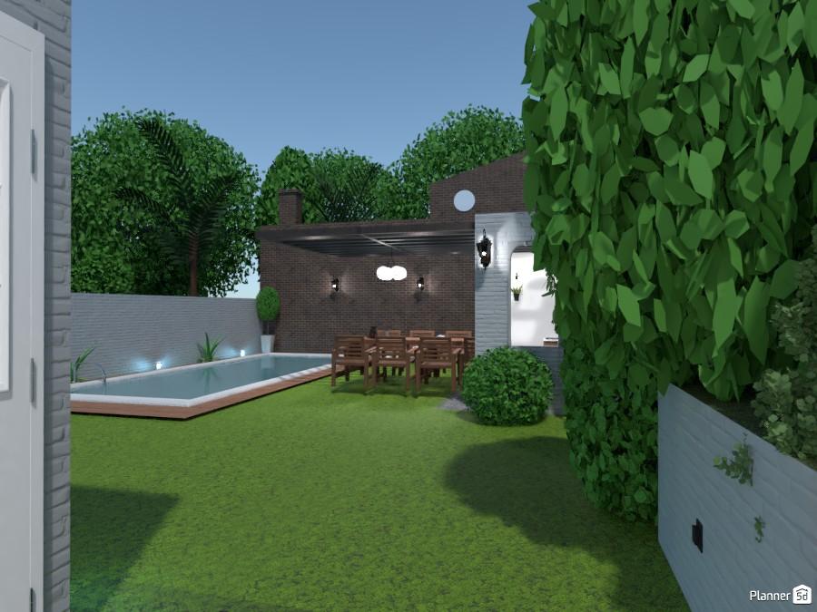 Casa Colonial Jardin - After- 3471370 by Ezequiel Marotta image