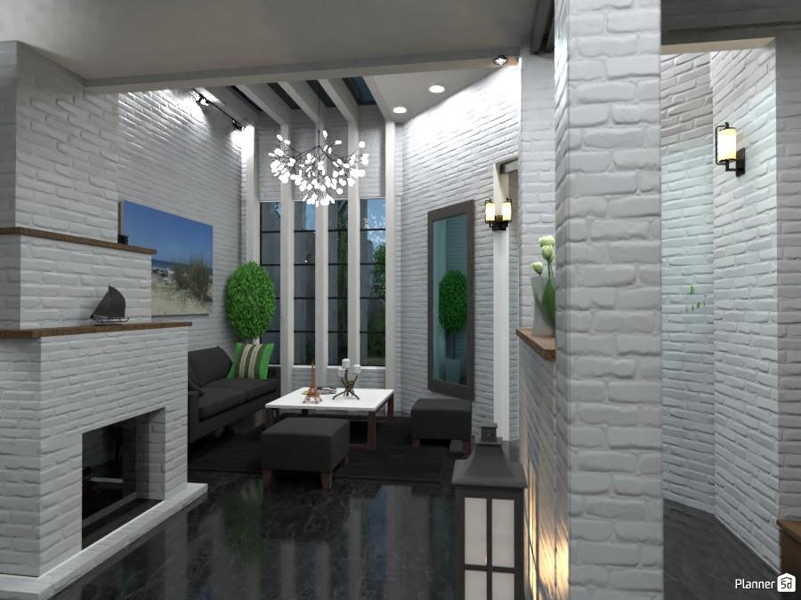 Casa Colonial -Living After- 3472981 by Ezequiel Marotta image
