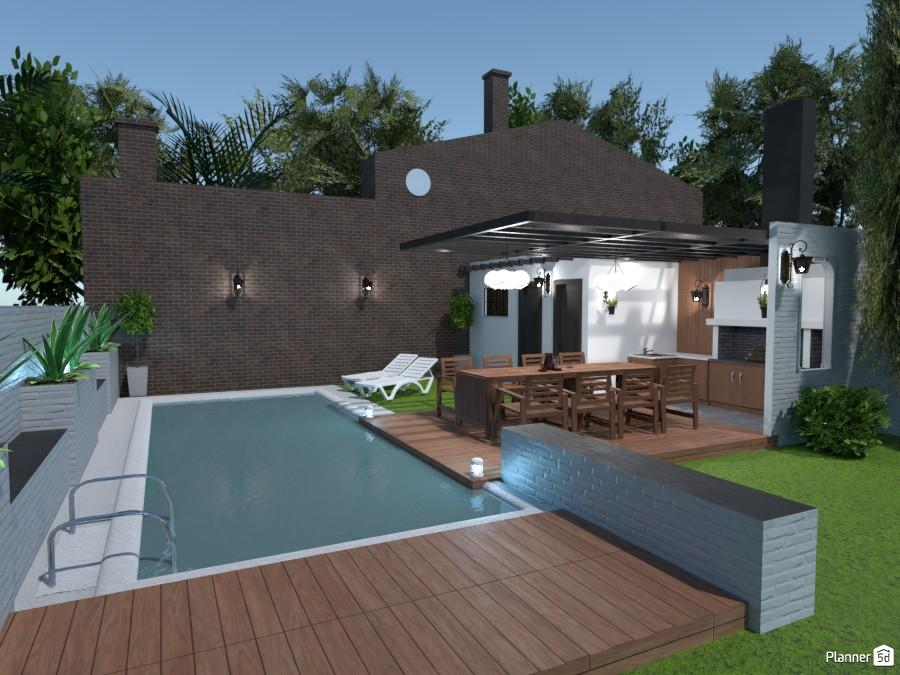 Casa Colonial Jardin - After- 3566300 by Ezequiel Marotta image