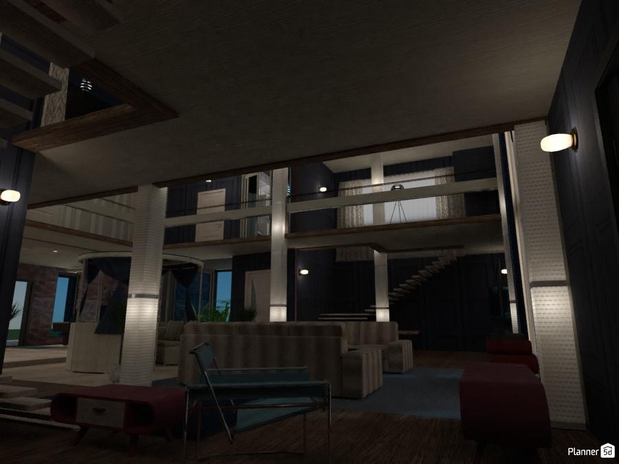 Skylight - House ideas - Planner 5D on