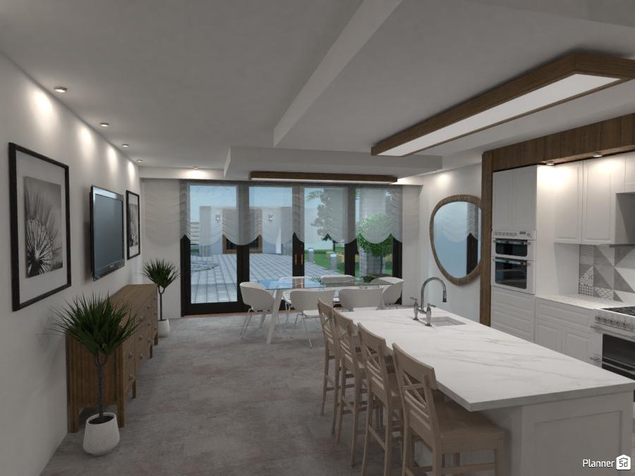ideas house diy kitchen outdoor lighting dining room ideas