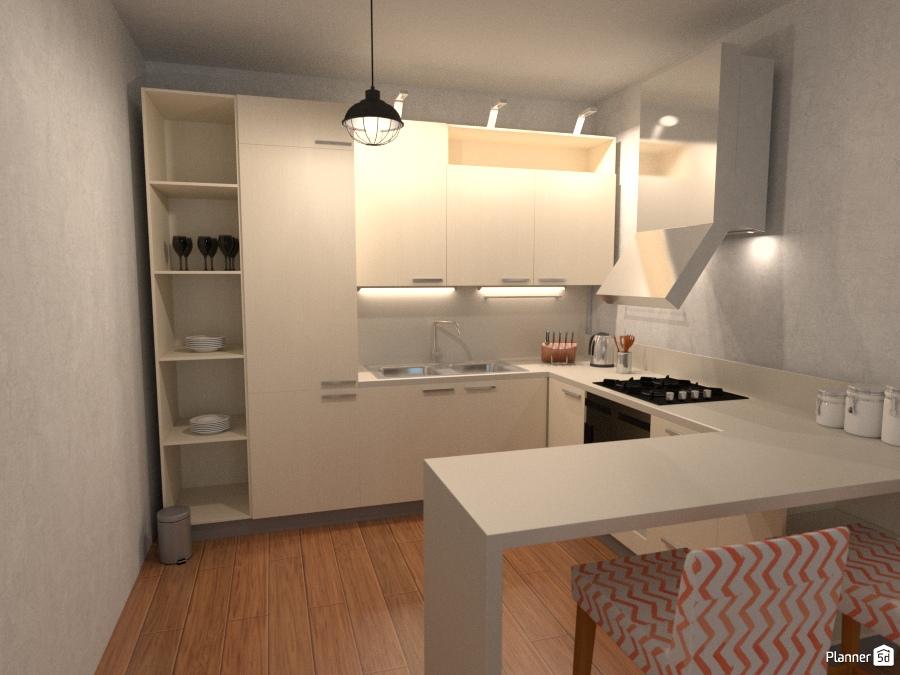 A nice white kitchen 1667304 by inbar ravitz image