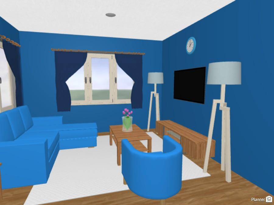 Medium House 75306 by L'ceil image