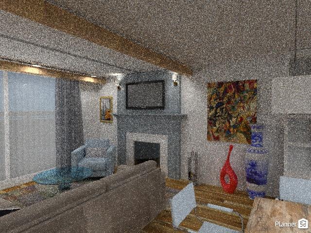 House Vila Verde 74800 by val image