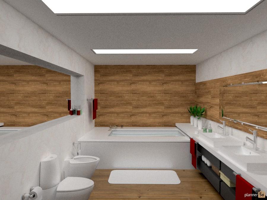 Apartamento 102m² - Furniture ideas - Planner 5D