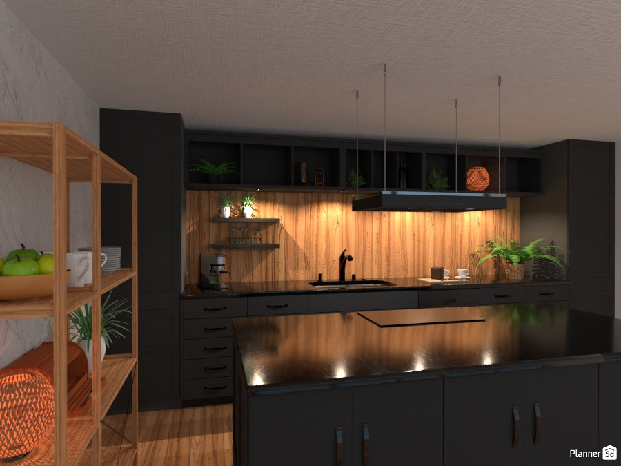 Kitchen 3050473 by Sundis image