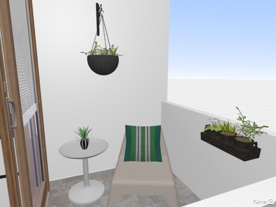 Fresh Green Studio 81743 by Jesse image