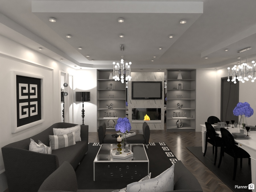 LUXE APPARTEMENT 2651280 by M SECK image